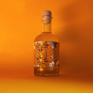 Lucky Bastard Spiced Honey Apple Liqueur