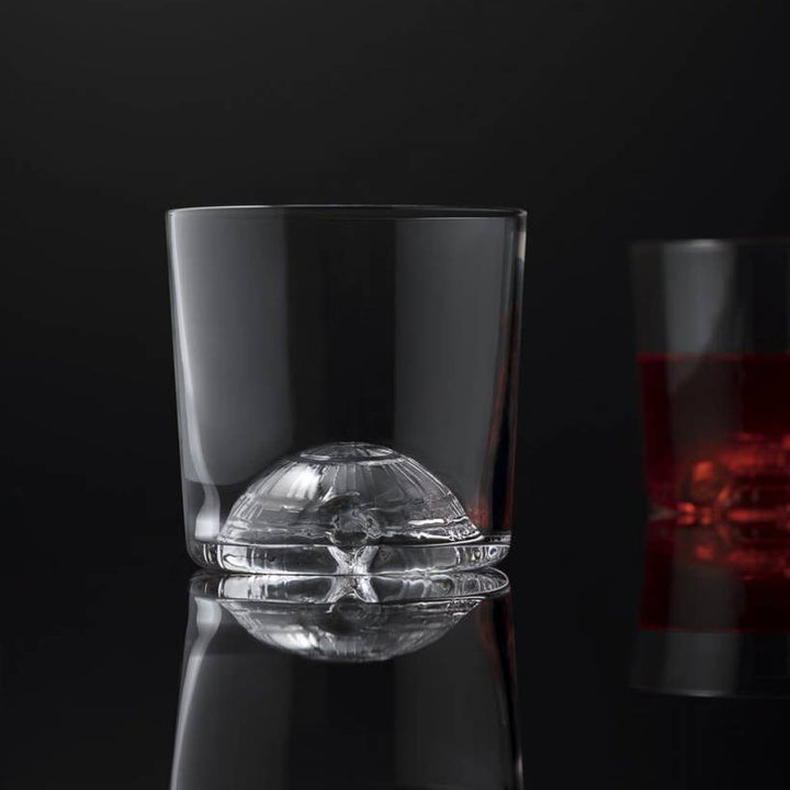 STAR WARS DEATH STAR GLASSES - Set of 2