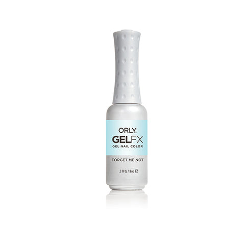 Orly Gel Fx Forget Me Not
