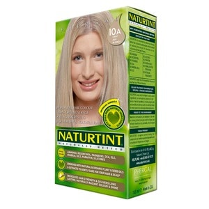 Naturtint Ammonia-free Hair Color 10A Light Ash Blonde