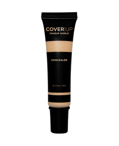 MakeUp World Concealer Nude