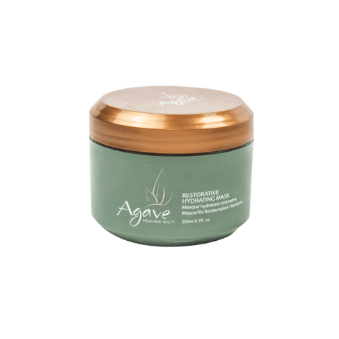 Agave Restorative Hydrating Mask 8.5oz