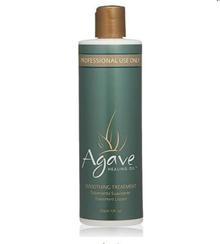 Agave Smoothing Treatment 12oz