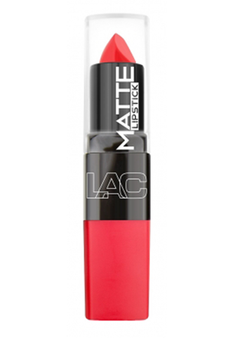 L.A. Colors Matte Lipstick Whirlwind