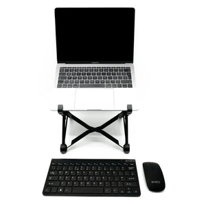 K2+ Laptop Stand Bundle