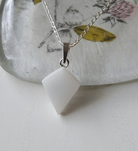 BM-jewelry™ Point pendant