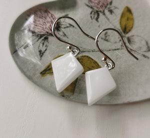 BM-jewelry™ Point earrings