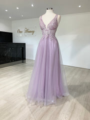 Honey Couture BESS Tulle & Lace Formal Dress {vendor} AfterPay Humm ZipPay LayBuy Sezzle