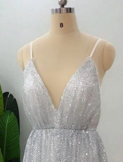 Honey Couture GEORGIA Gold Glitter Formal Gown {vendor} AfterPay Humm ZipPay LayBuy Sezzle