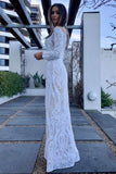 Tinaholy Couture T1866 White & Nude Off Shoulder Formal Gown Prom DressTina Holly CoutureOne Honey Boutique AfterPay OxiPay ZipPay