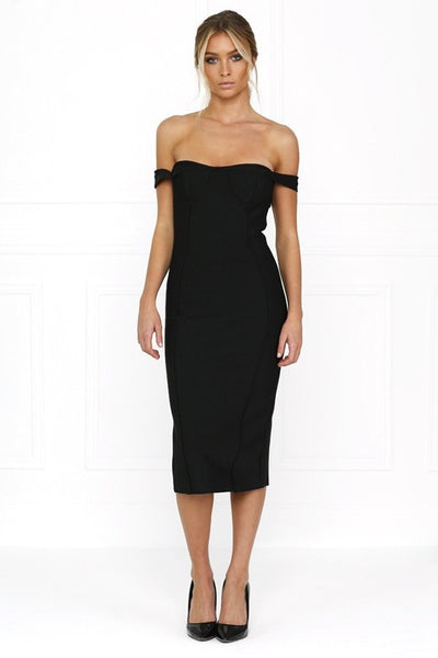 eb74749af products/bandage-dress-honey-couture-becky-black-off- ...