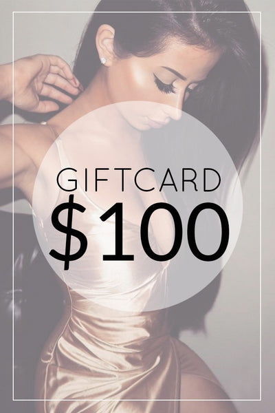 One Honey Boutique $100.00 Gift Card