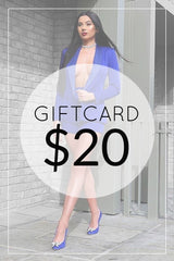One Honey Boutique $20.00 Gift Card