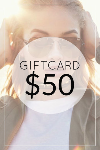 One Honey Boutique $50.00 Gift Card