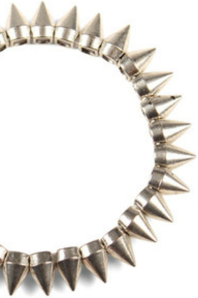 Bowie Accessories Mini Spike Bracelet Bracelet