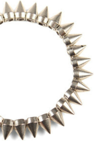 Bowie Accessories Mini Spike Bracelet Bracelet Bowie Accessories One Honey Boutique AfterPay ZipPay OxiPay Sezzle Free Shipping
