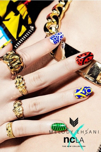 f3fef93dff NCLA Nail Wrap  quot UMOJA quot  Melody Ehsani Limited EditionNCLAOne Honey  Boutique AfterPay OxiPay ZipPay