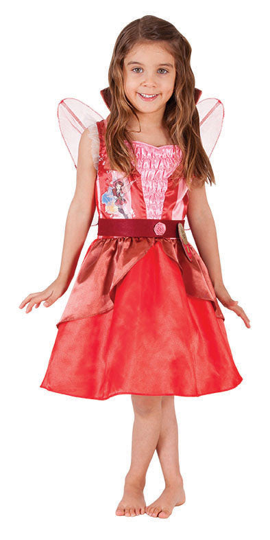 ROSETTA PIRATE DELUXE CHILD COSTUME - SIZE 4-6