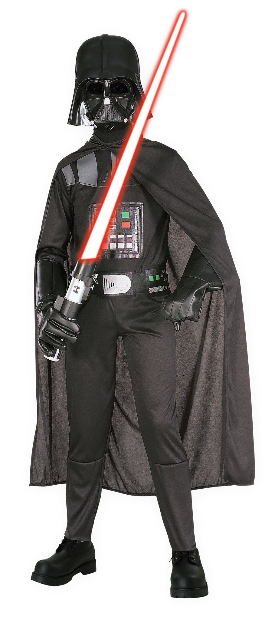 DARTH VADER SUIT CHILD - SIZE M