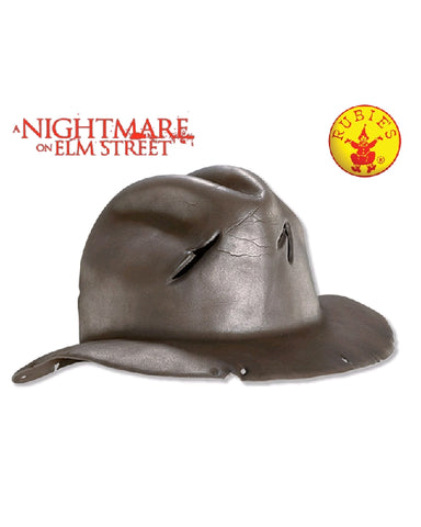 FREDDY KRUEGER HAT, ADULT