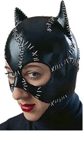 CATWOMAN MASK ADULT