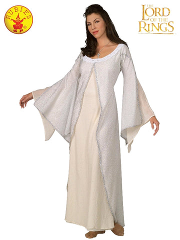 ARWEN LORD OF THE RINGS COSTUME, ADULT - SIZE STD