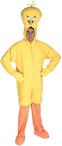 TWEETY PIE ADULT - SIZE STD