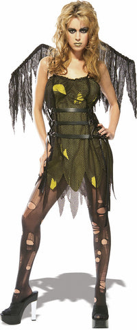 TINKERSPELL HALLOWEEN COSTUME, ADULT - SIZE STD