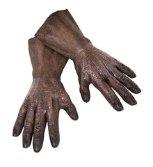 CHEWBACCA HANDS ADULT