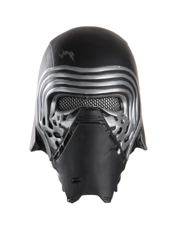 KYLO REN 1/2 MASK - CHILD