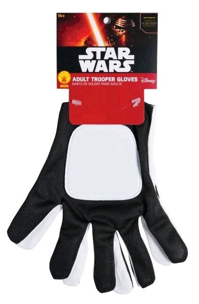 TROOPER GLOVES ADULT