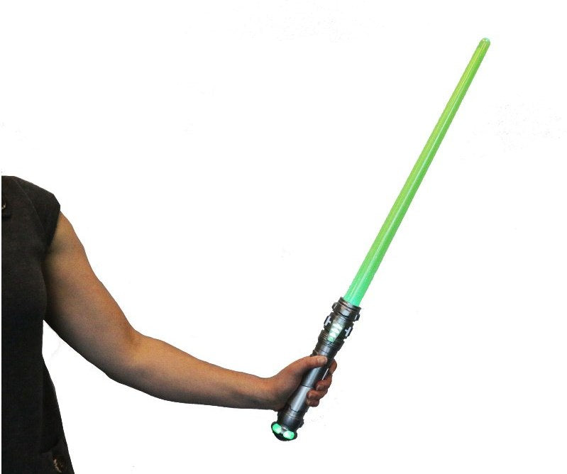 Star Wars Style Light Sabre - Green