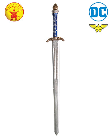 WONDER WOMAN SWORD 66CM, ADULT SIZE