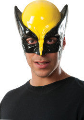 WOLVERINE LATEX MASK