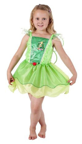TINKER BELL CLASSIC PLAYTIME - SIZE 4-6