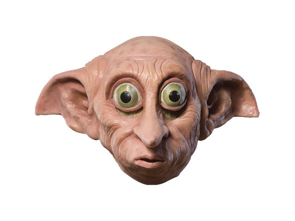 DOBBY FROM HARRY POTTER MASK, CHILD SIZE