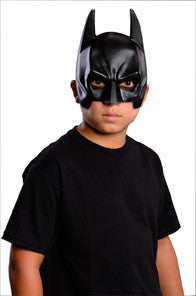 BATMAN DARK KNIGHT COSTUME MARK, CHILD SIZE