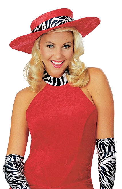 RED HOT MAMA HAT