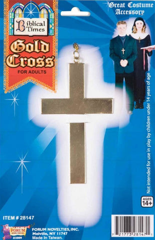 Nuns Cross - Metal