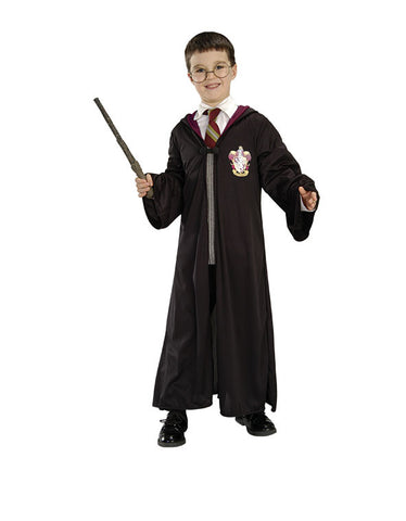 HARRY POTTER GLASSES & WAND KIT, CHILD