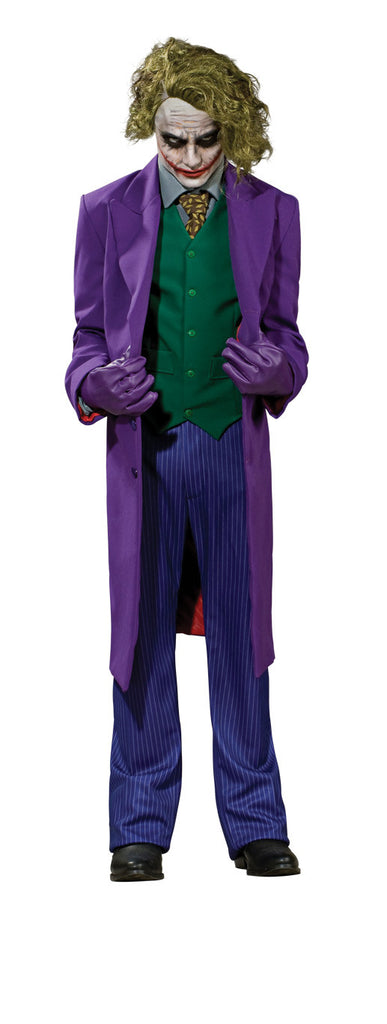 JOKER COLLECTOR'S EDITION- SIZE M