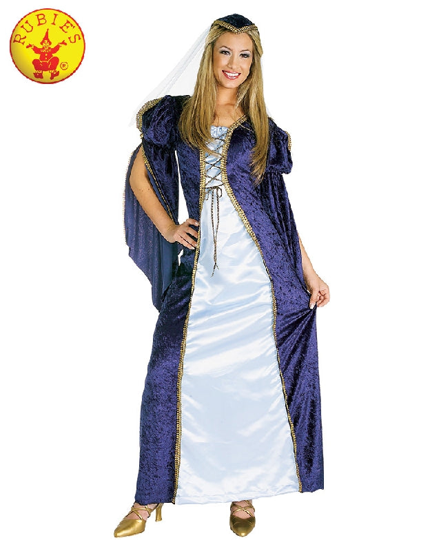 JULIET COSTUME, ADULT