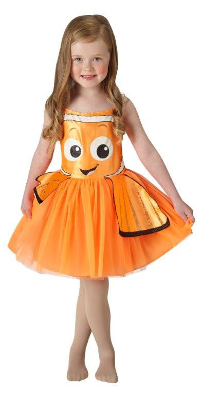 NEMO CLASSIC TUTU - SIZES