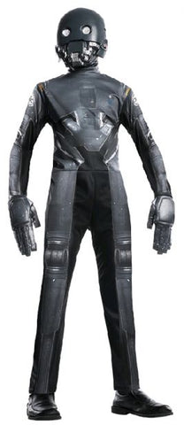 K-2S0 ROGUE ONE DELUXE COSTUME - SIZE M