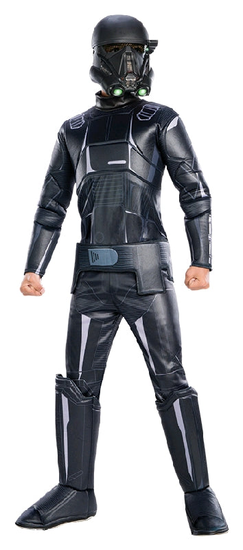 DEATH TROOPER ROGUE ONE DELUXE - SIZE 3-5