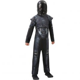 K-2S0 ROGUE ONE CLASSIC COSTUME - SIZE L