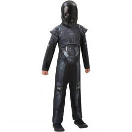 K-2S0 ROGUE ONE CLASSIC COSTUME - SIZE M