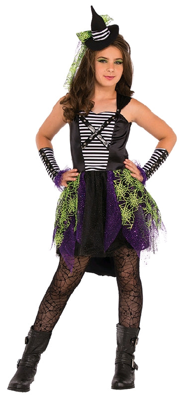 MIDNIGHT WITCH TEEN COSTUME - SIZE S