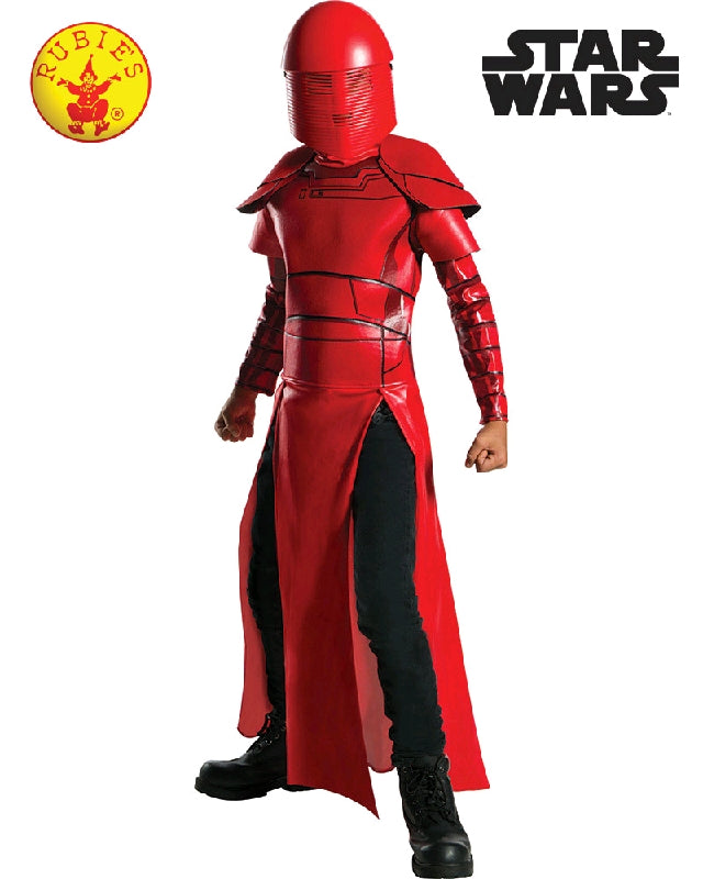 PRAETORIAN GUARD DELUXE COSTUME, CHILD - SIZE M
