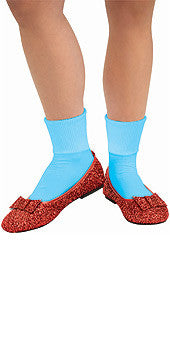 DOROTHY SLIPPERS ADULT - SIZE L